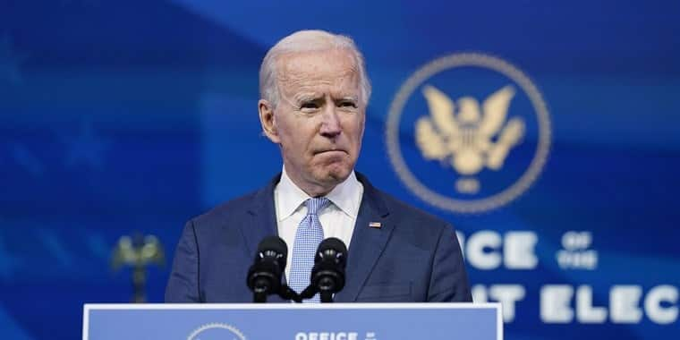 Explainer: Biden's victory confirmed because Trump lacks evidence of rigging