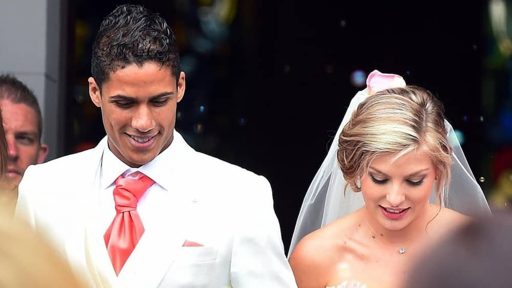 Real Madrid players wives and girlfriends