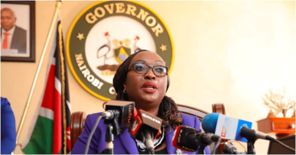 Nairobi Deputy Govenor Ann Kananu is confident that the Jubilee party will carry the day in the Kiamba by-elections.