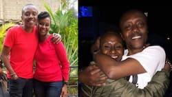 "Esther Musila Celebrates Maina Kageni's Birthday with Heartfelt Message: ""My Sweetheart"""