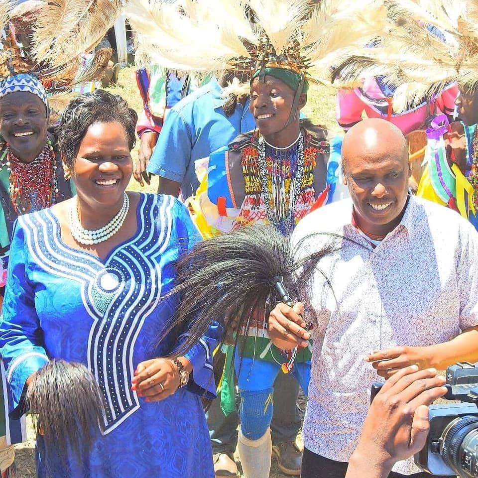 Millie Odhiambo na Gladys Wanga wapigana vita vya siasa chini kwa chini
