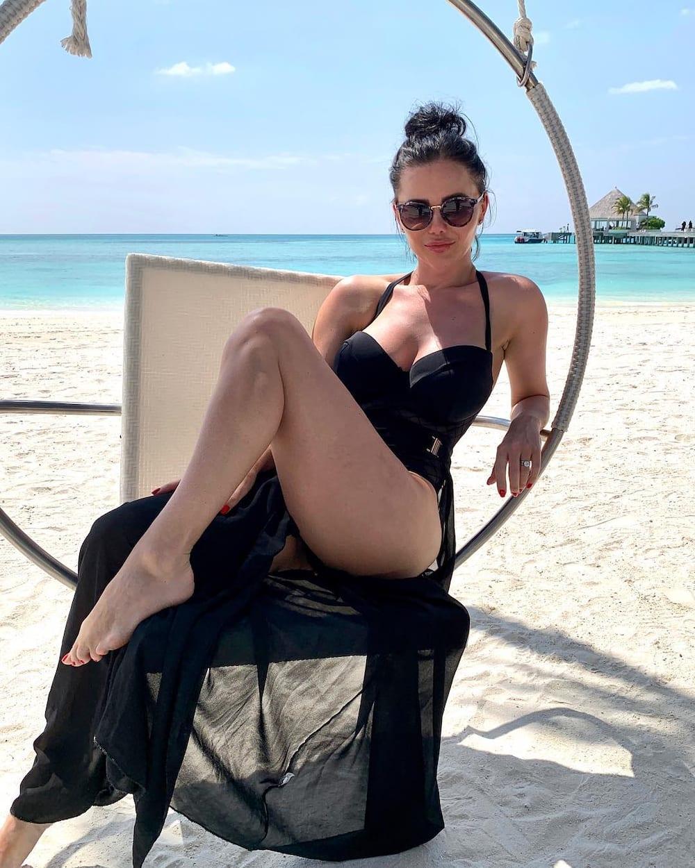 Emma Glover: 10 facts about the Instagram model ▷ Tuko co ke