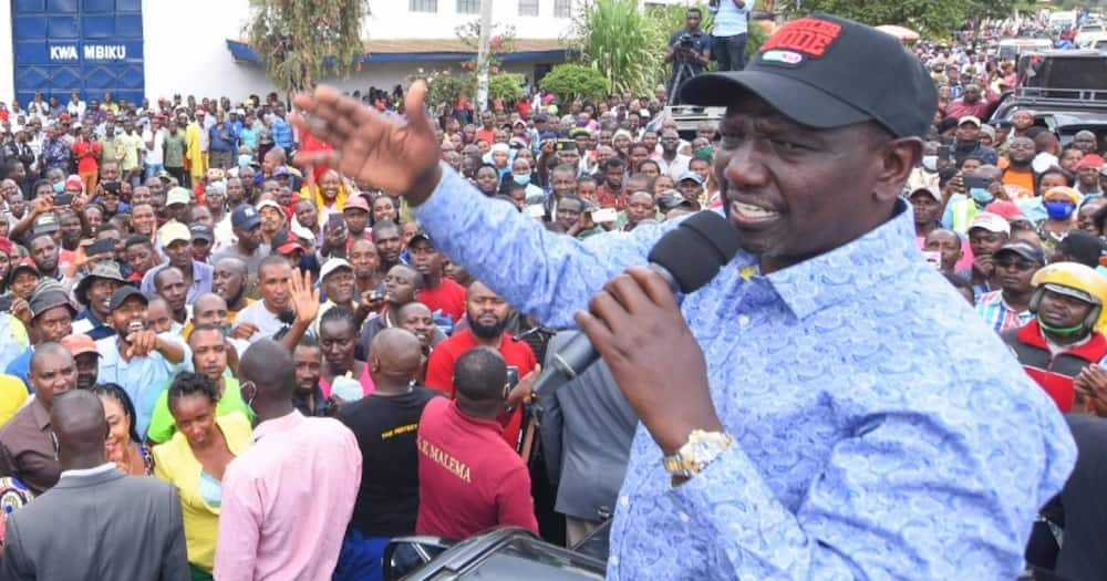 Analysis: Political ramifications of William Ruto's neutral stance on BBI referendum
