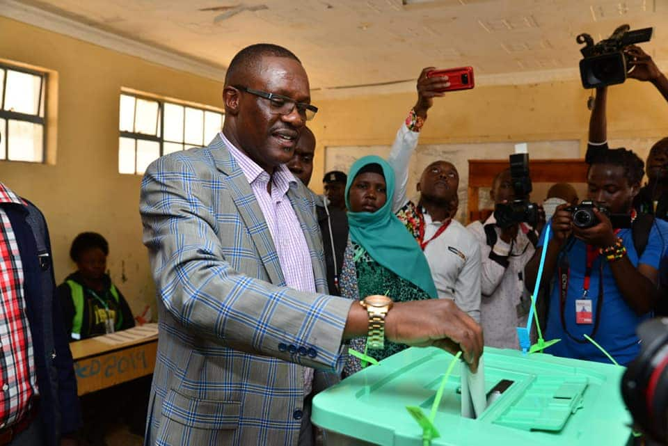 Eliud Owalo resigns from Mudavadi's ANC party day after SG Muluka quit