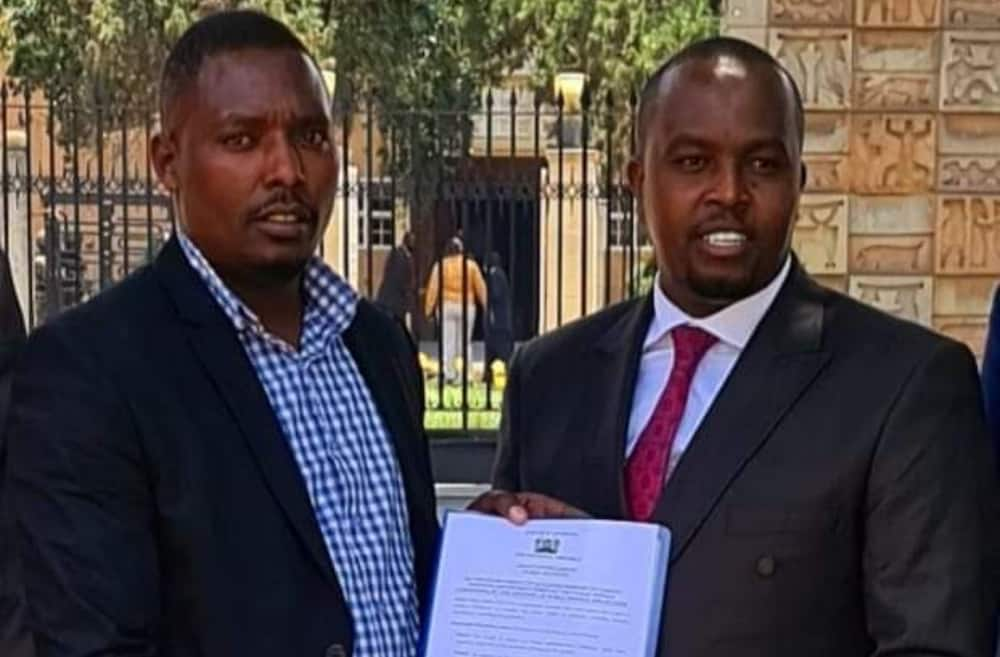 Youth leaders launch petition calling for audit of public service commission