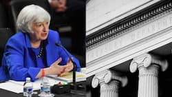 Financial Crisis Hits US Government, Treasury Pushes for Debt Ceiling Increment