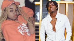 Upcoming gengetone artiste claims Willy Paul impregnated and dumped her