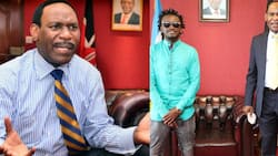 Kenyans Divided After Ezekiel Mutua Announces Cancellation of KSh 200k Financial Support to Bahati