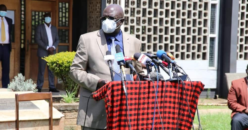 KCSE Marking Completed, Results to be Announced in Due Course, CS Magoha