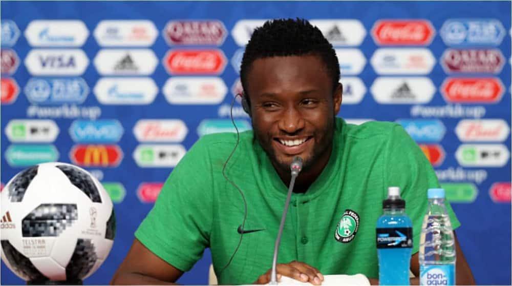 Mikel Obi N17.3bn, Odion Ighalo N16bn Lead Top 10 Richest Nigeria Footballers in 2021