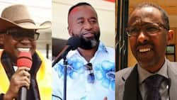 Give Hassan Joho, Jimi Wanjigi Equal Chance for Presidential Ticket, Ahmednasir Tells ODM