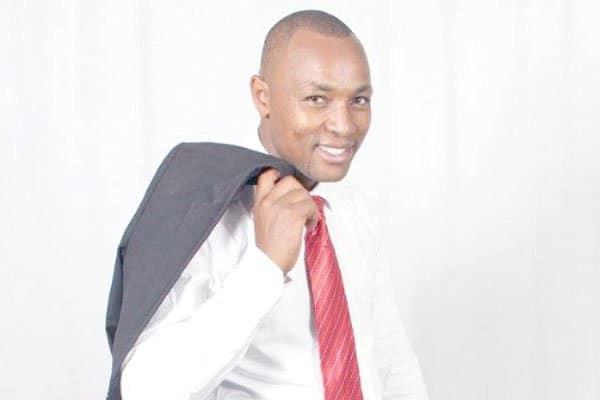 Mtangazaji Muthee Kiengei afichua siri za wanaume wa Nairobi