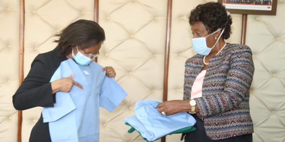 Governor Charity Ngilu calls for dissolution of Kitui county gov't as wrangles with MCAs escalate