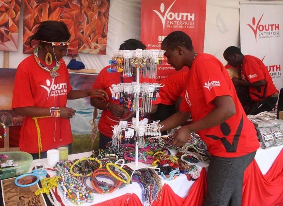 Grants for youth groups in kenya