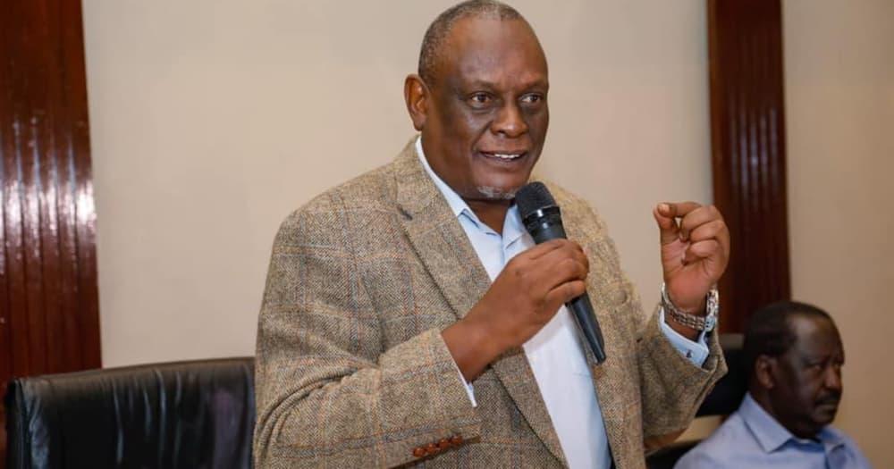 Mzee Moi Alikuwa Kiongozi Mbaya Sana, David Murathe Asema