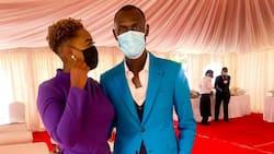 Nana Owiti Asks King Kaka to Share how He Managed to Sleep Soundly on Eve of Cancer Screening