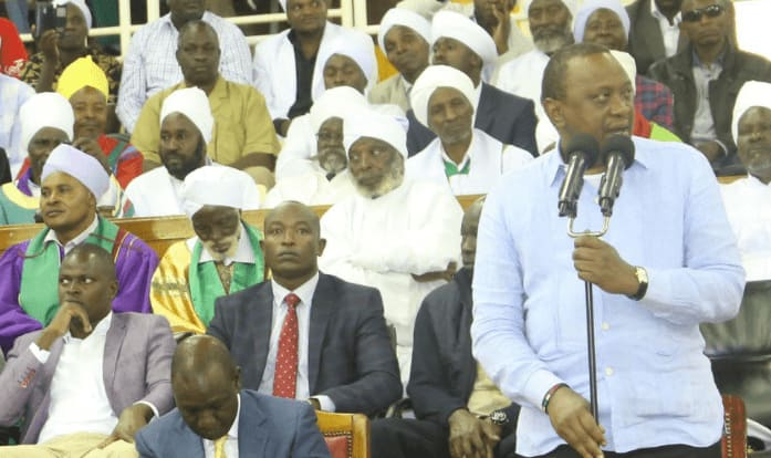 Angry Uhuru reads riot act to Jubilee leaders engaging in early 2022 campaigns