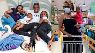 Karen Nyamu Says She Was Stressed for 2 Months After Discovering She Was Pregnant for Samidoh Again
