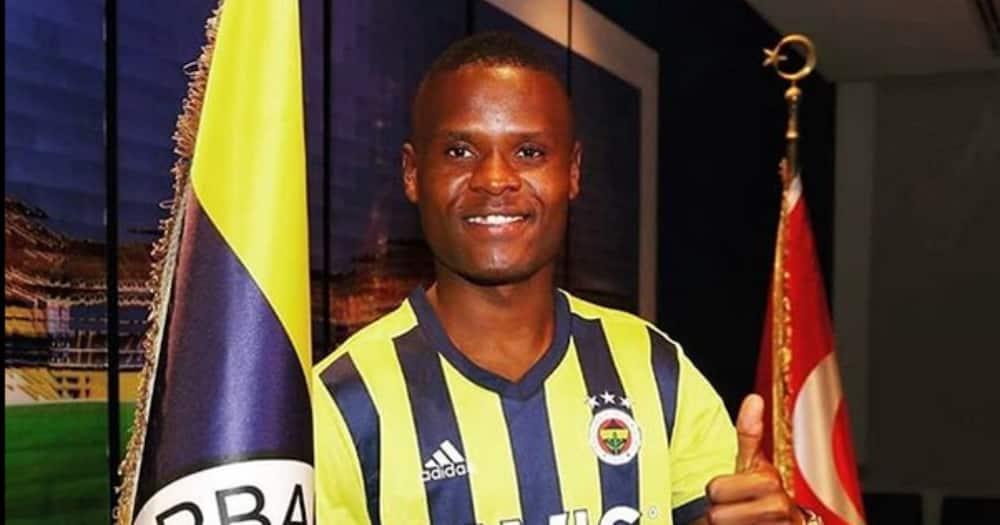Turkish side confirm signing of Tanzania superstar Mbwanna Samatta from EPL club Aston Villa