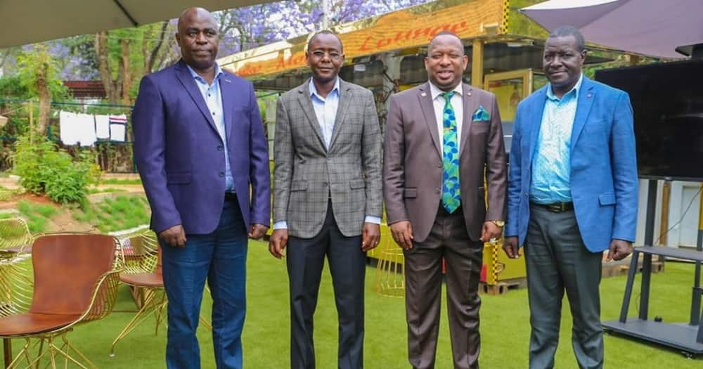 """Mike Sonko set to join Ruto for fundraiser in Nyamira: """"You will find me there"""""""