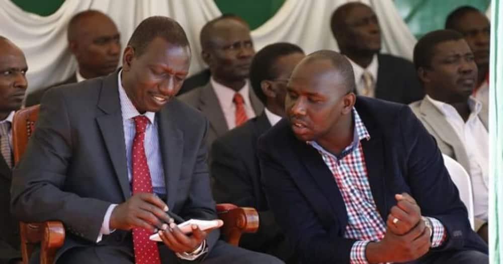 Resist: DP Ruto awashauri wafuasi wake kuondoka kwenye huduma za vyombo vya habari