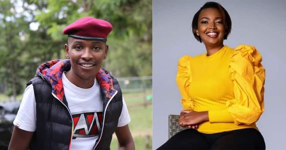 Samidoh and Karen Nyamu Should Stop Publicizing Their Affair, Kenyans Maintain