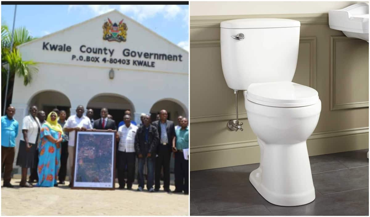 Kwale residents threaten to leave human waste at governor's office