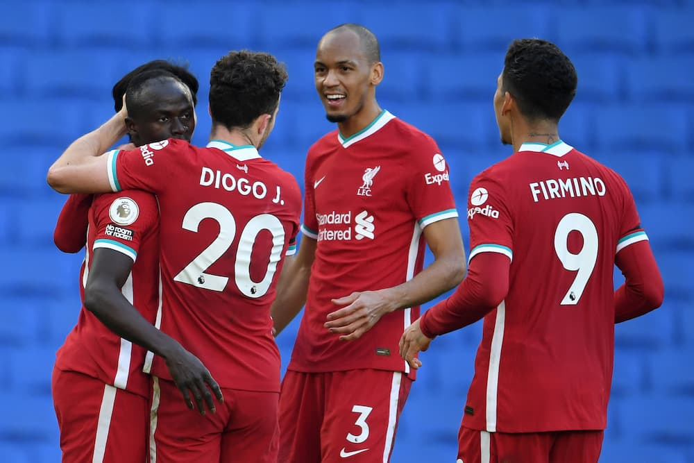 Brighton 1-1 Liverpool: Reds painfully denied victory by controversial injury time penalty
