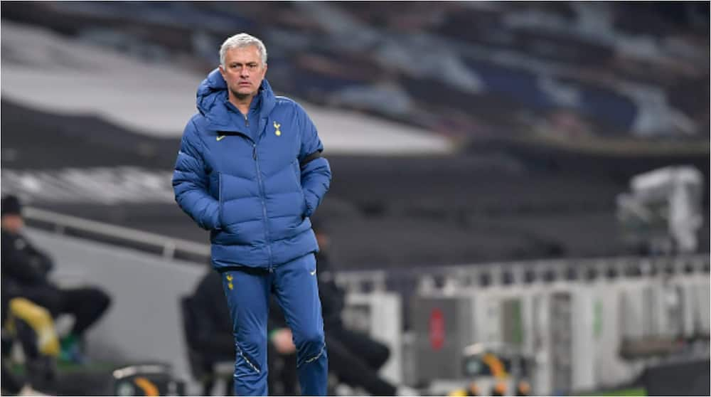 This is the outrageous amount Tottenham will pay Mourinho if they attempt to sack him