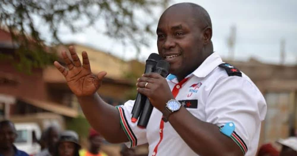 If you aren't satisfied with handshake terms quit, we can do that job, Wiper slams ODM