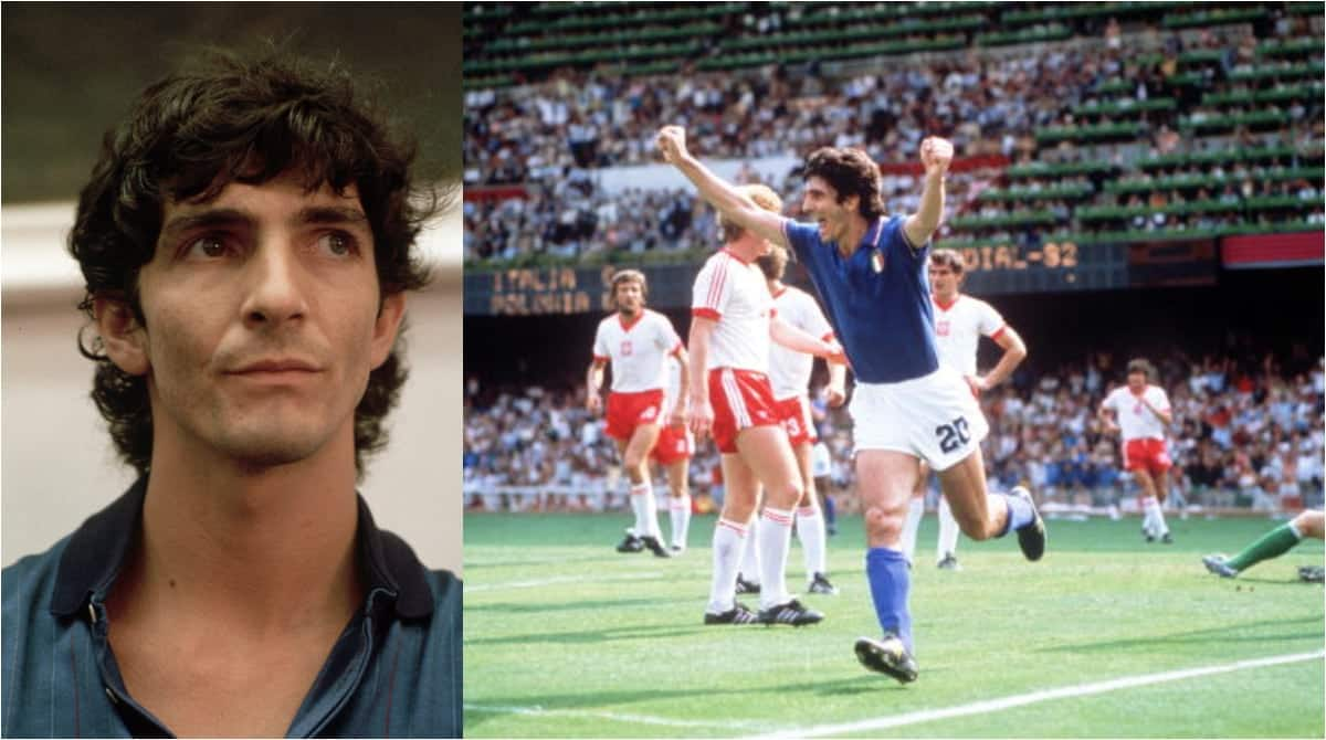 1982 World Cup winner and Italian legend sadly passes on ...