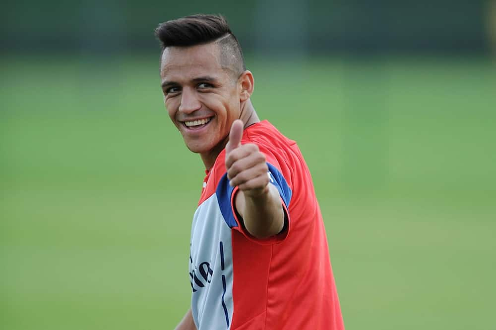 Alexis Sanchez: Italian giants want to sign Man United forward on permanent deal