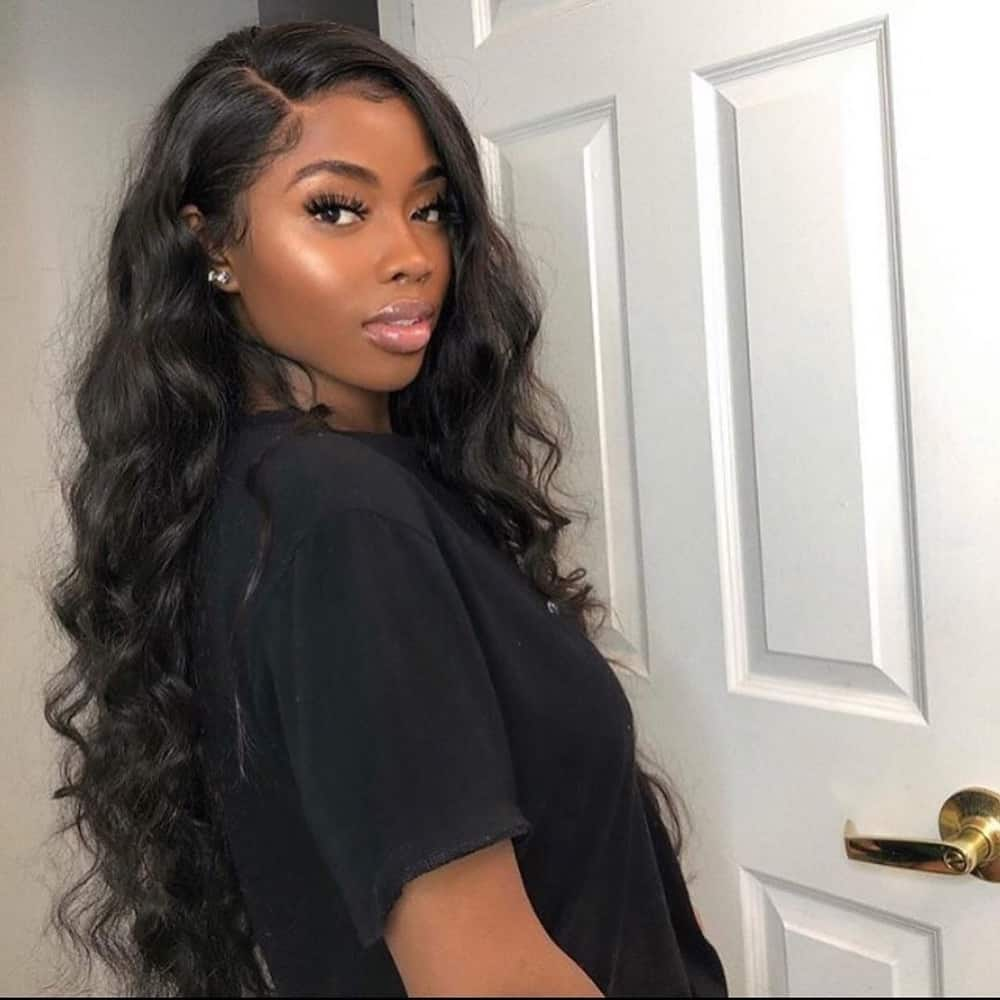 How to make my weave look new again
