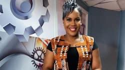 Swahili anchor Jane Ngoiri salutes fans, thanks God after final news bulletin at NTV