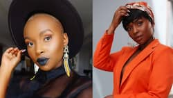 Joy Kendi Discloses She Got Robbed while on Walk in Westlands, Lost Her Phone, Visa Cards and Money