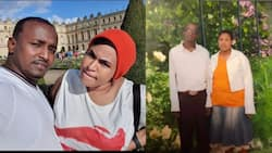 Jamal Rohosafi's Wife Amira Claims Hubby Is Not Wealthy, Shares Photos from Their High School Days