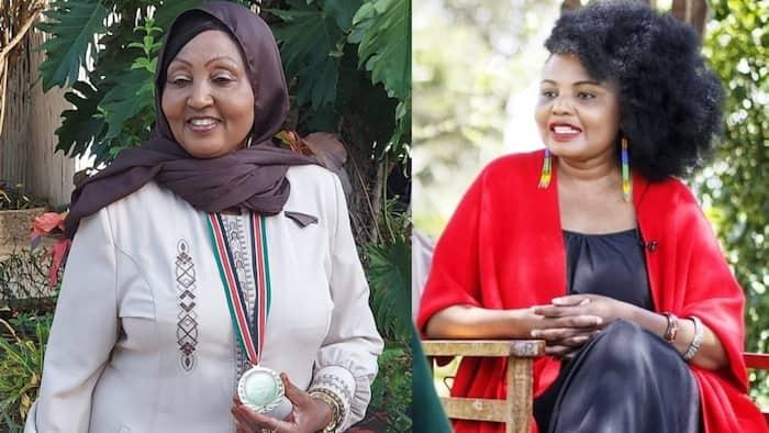 Kwale: Watoto wa Marehemu Zainab Chidzuga Wapigania Ubunge