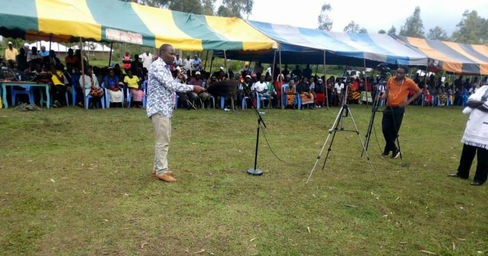 Hakuna majadiliano kuhusu BBI, ODM yamwambia DP Ruto