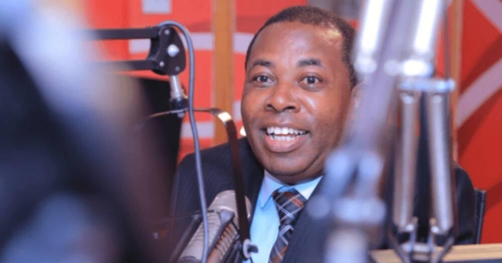 Mbunge wa Lari Jonah Mbaru akamatwa kufuatia ubadhirifu wa KSh 27 milioni za CDF