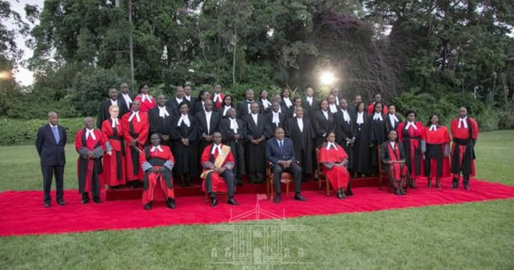 Katiba Insitute in Court to Challenge Uhuru's Cherry-Picking of 34 Out of 40 Recommended Judges
