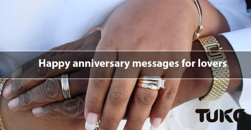 congratulatory messages work anniversary