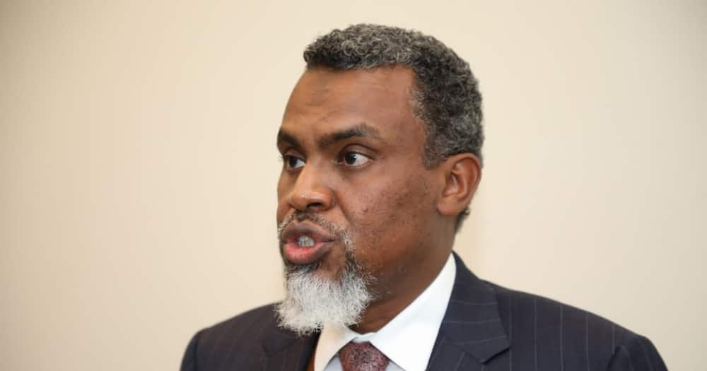 DPP Noordin Haji argued that suspects were protected by the law under the principle of presumption of innocence until proven otherwise.