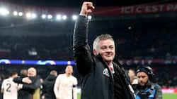 Solskjaer Gets Rare Backing from Man United Legend Amid Calls for His Sacking