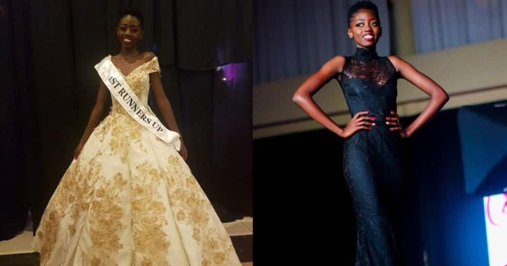 Akothee's daughter Rue shares insecurities caused by her dental formula, says she's undergoing teeth alignment