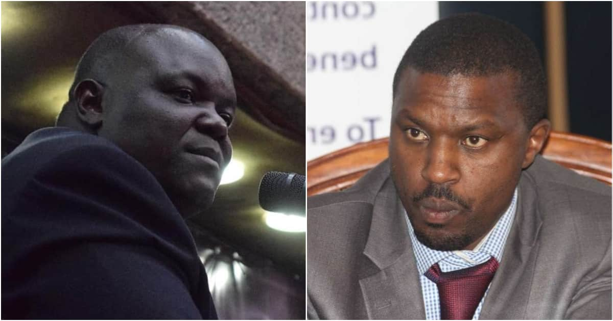 NHIF gets new boss amid probe into alleged theft of billions meant for sick people