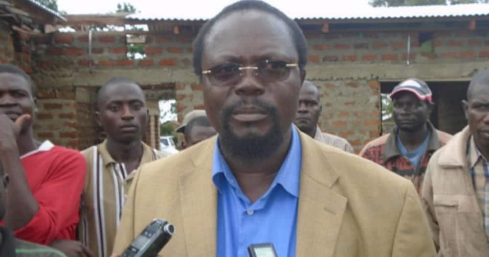 Simba ya FORD Kenya yawangurumia Eseli Simiyu, Wafula Wamunyinyi walioasi chama