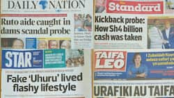 Politician bought land for KSh 1 billion, sold it to government at KSh 6.3 billion for dam project