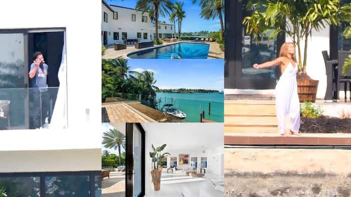 Jennifer Lopez, Ben Affleck Reunite in KSh1.9 Billion Waterfront House in Miami