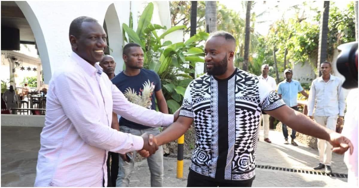 William Ruto hosts Hassan Joho as 2022 realignments gain momentum