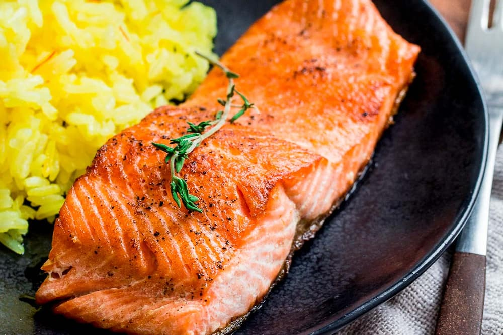 Tastiest fish in the world